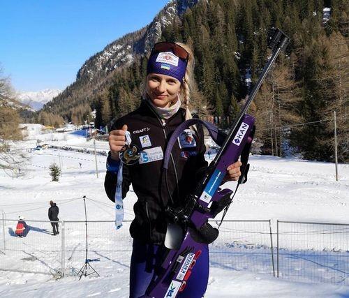 Юлия ЖУРАВОК: «Я на реабилитации. Нагрузки минимальны»