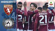 Торино – Удинезе –1:0. Видео гола и обзор матча