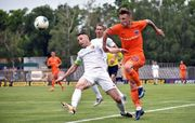Мариуполь – Ворскла – 1:1 (2:3 п.п.). Видео голов и обзор матча