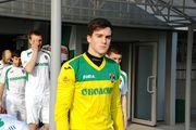 Воротар Оболоні-Бровар відбив два пенальті в матчі проти Авангарда