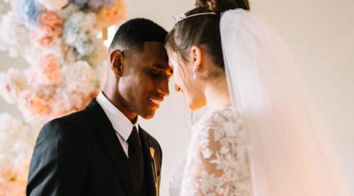 ФОТО. Как прошла тайная свадьба звезды Шахтера