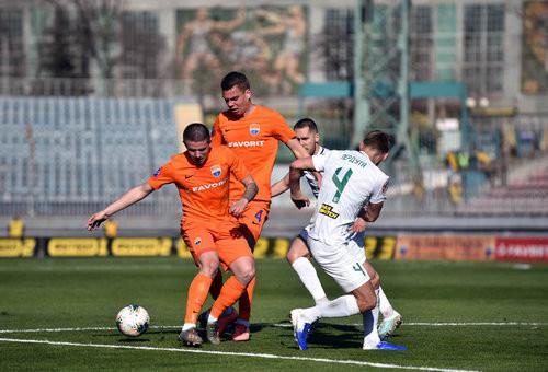 Мариуполь – Ворскла – 1:1 (пенальти 2:3). Текстовая трансляция матча