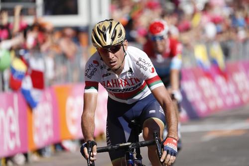 Попался на эритропоэтине. Известный велогонщик дисквалифицирован за допинг