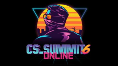 cs_summit 6 Online: Europe. Календар і результати турніру з CS:GO