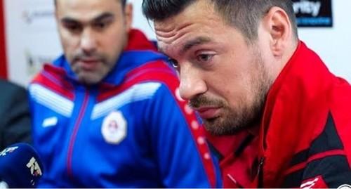 Футбольный агент рассказал, почему Милевского выгнали из хорватского Сплита