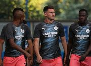 Челси – Манчестер Сити – 2:1. Текстовая трансляция матча