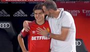 Самый молодой игрок Ла Лиги. Футболист Мальорки дебютировал в 15 лет