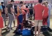 Полиция расследует смерть футболиста-любителя в Харькове