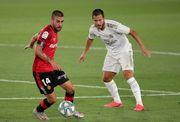 Реал Мадрид – Мальорка – 2:0. Видео голов и обзор матча