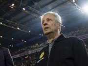 Фавр продовжить тренувати Боруссію Дортмунд в наступному сезоні