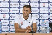 Віталій ВЕРНИДУБ: «Спробуємо нав'язати Шахтарю свій футбол»