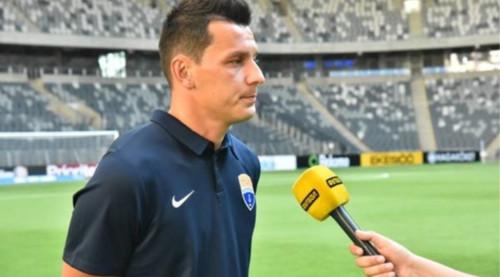 ХУДЖАМОВ: «Фантастичний випадок в нашому футболі, так довірити молодому»