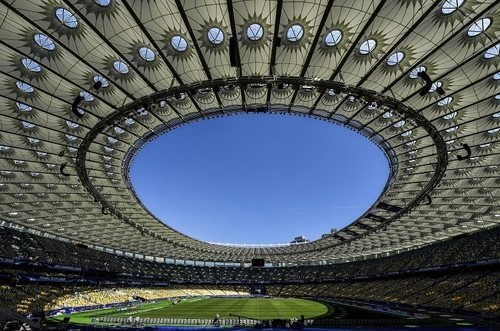 НСК Олимпийский полностью откроют с 28-го июня