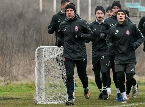 Григорий ЯРМАШ: «Ворскла может выиграть Кубок. Важно не перегореть»
