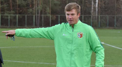 Юрий МАКСИМОВ об игре Исенко: «Главное - чутье меня не подвело»