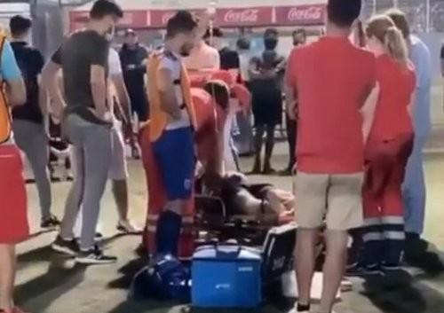 Поліція розслідує смерть футболіста-аматора в Харкові