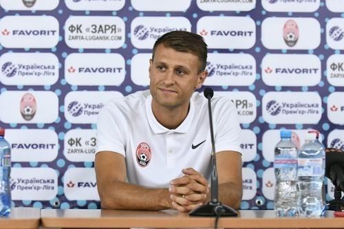 Виталий ВЕРНИДУБ: «Попытаемся навязать Шахтеру свой футбол»