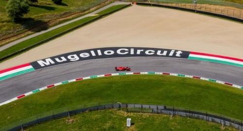 Три подряд гонки в Италии. Формула-1 покажет обновленный календарь