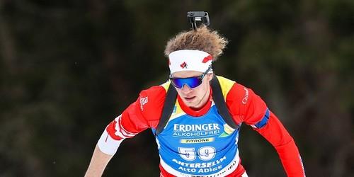 Известный биатлонист рассказал, как долго выступал с сотрясением мозга