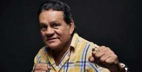У легендарного боксера Роберто Дюрана обнаружили коронавирус