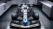 Неделя до старта Ф-1: новые цвета Уильямс, проблемы Феррари с масками