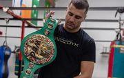 Александр ГВОЗДИК: «Вписал свое имя в историю бокса небольшими буквами»