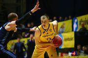 Киев-Баскет переподписал на сезон Сергея Павлова