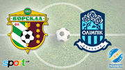 Ворскла – Олімпік – 0:0. Текстова трансляція матчу