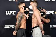 UFC. Дастин Порье – Дэн Хукер. Смотреть онлайн. LIVE трансляция