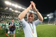 Ференцварош Реброва завершил чемпионат Венгрии победой