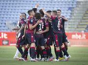 Кальяри – Торино – 4:2. Видео голов и обзор матча
