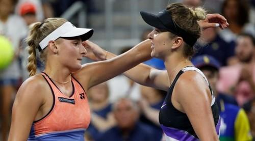 Свитолина и Ястремская заявились на турнир в США, которого еще нет в списке