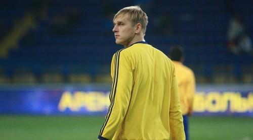Сергій ПОГОРІЛИЙ: «Команду з села Цецадзе зробив чемпіоном країни»