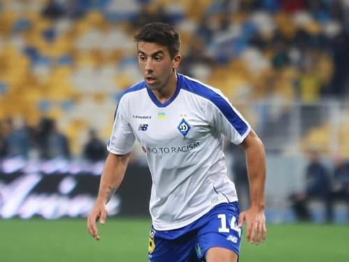 Карлос ДЕ ПЕНА: «Мы можем разбить Ворсклу и выиграть Кубок Украины»