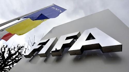 ФИФА приняла решения по международному календарю в 2020-2022 годах