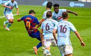 Сельта — Барселона — 2:2. Видео голов и обзор матча