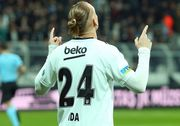 Бешикташ готов продать экс-футболиста Динамо за 4 миллиона евро