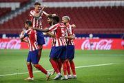 Атлетико — Алавес — 2:1. Видео голов и обзор матча