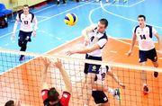 После первого финального тура высшей лиги лидирует ВСК МХП-Винница