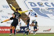 Динамо вдев'яте в УПЛ пропустило вирішальний гол в компенсований час