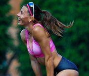 ФОТО. Марина БЕХ-РОМАНЧУК: «Тренировочная неделя обещает быть горячей»