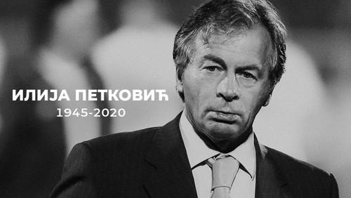 Від коронавірусу помер екс-тренер збірної Сербії та Чорногорії на ЧС-2006