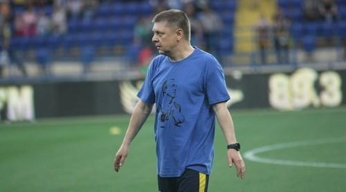 Андрей ПОЛУНИН: «Главное, чтобы VAR не испортил праздник футбола»