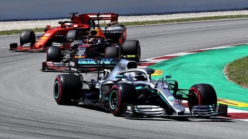 Что готовит новый сезон Ф-1? Мало гонок, Мерседес vs Ред Булл, новые трассы