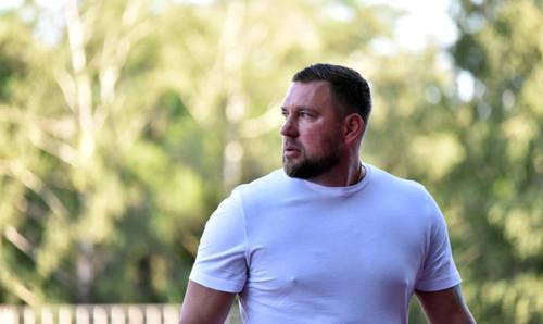 Олександр БАБИЧ: «Кащук багато забиває за рахунок хорошої зачіски»