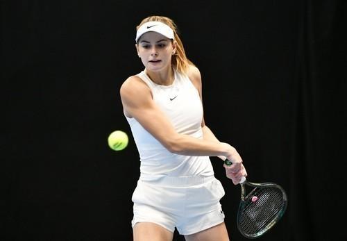 Катаріна ЗАВАЦЬКА: «Планую їхати на американську серію турнірів»