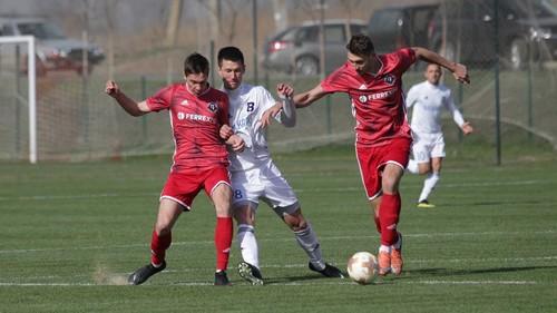 Горняк-Спорт – Балканы. Смотреть онлайн. LIVE трансляция