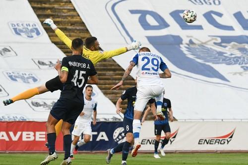 Динамо 9-й раз в УПЛ пропустило решающий мяч в компенсированное время