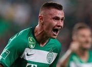 ВИДЕО. Волшебный гол Зубкова претендует на звание лучшего гола в Венгрии