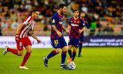 Де дивитися онлайн матч чемпіонату Іспанії Барселона – Атлетико
